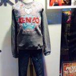 vêtements enfants Ajaccio