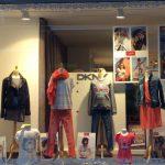 vêtements de marque Ajaccio